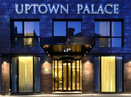 Uptown Palace, hotel in Milan