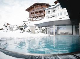 Sonnhof Alpendorf, hotel in Sankt Johann im Pongau