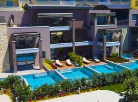 Cretan Dream Royal Luxury Suites, hotel near Agios Dimitrios Church, Stalos