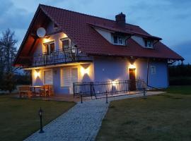 Lawendowy Zakątek, hotel near Amber Baltic Golf Club, Kołczewo