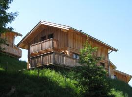 Alpenferienhaus Dachstein, hotel in Annaberg im Lammertal