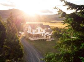 Hotel Posada 3 Pasos, hotel cerca de Parque Nacional Torres del Paine, Cerro Castillo