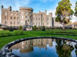 Markree Castle, hotel in Sligo