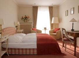 Hotel Schlicker, hotel in Altstadt-Lehel, Munich