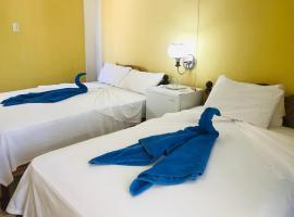 Casa David, hotel in Viñales