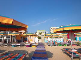 Hotel Giannino, hotel in Porto Recanati