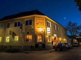 Hotel-Gasthof Martinek, Hotel in Baden