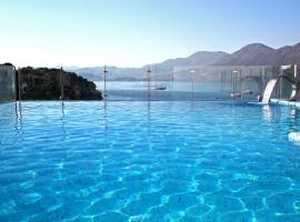 Hotel Cavtat, hotel dicht bij: Luchthaven Dubrovnik (Cilipi) - DBV,