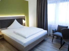Gästehaus Hotel Wilms, Ferienunterkunft in Köln