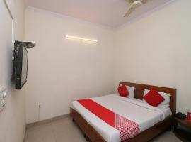 OYO 12068 Sunder Residency, hotel in Dehradun