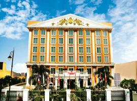 Ramada Amritsar, hotel in Amritsar