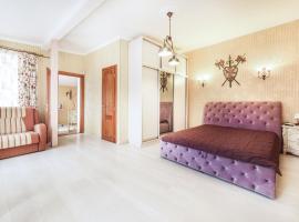 Luxury House, вілла в Одесі