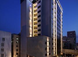 부산 부산역 근처 호텔 노떼 라 미아 호텔