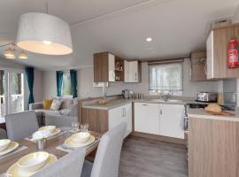 Belle Aire Holiday Park, holiday park in Hemsby