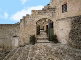 Il Carrubo residenza Walk&Stay, hôtel à Matera