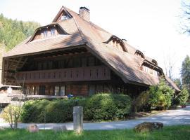 Der Lautenbachhof, Hotel in Bad Teinach-Zavelstein