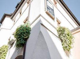 Hotel und Aparthotel Altes Posteck, Hotel in der Nähe von: Deutsche Raumfahrtausstellung, Reichenbach im Vogtland