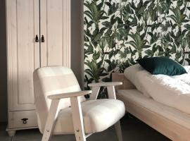 Niewinne domki - Chianti – hotel w Żywcu