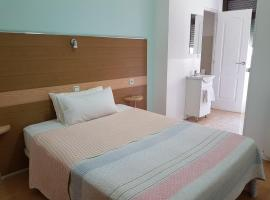 Hostal Lima, guest house in Valladolid
