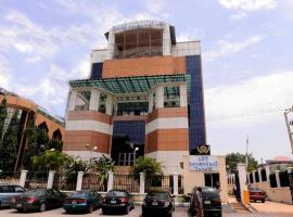 Statement Hotel, hotel near Nnamdi Azikiwe International Airport - ABV, Abuja