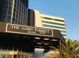Best Western Plus Hotel Lord Forrest, hotel in Bunbury
