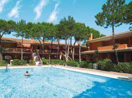 Villaggio Capistrano, hotel v Bibione