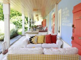 Herdade da Matinha Country House & Restaurant, country house in Cercal