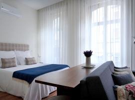 Mayor's Apartments, pet-friendly hotel in Porto