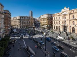 Bellorizzonte, bed & breakfast a Napoli