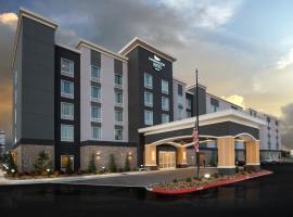 Homewood Suites By Hilton Tulsa Catoosa, Hotel in Catoosa