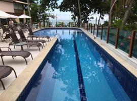 Porto Praia do Forte, hotel near Timeantube Lagoon, Praia do Forte
