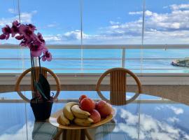 Apartamentos Apolo 16, hotel cerca de Parque Natural del Peñón de Ifach, Calpe