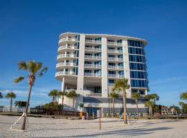South Beach Biloxi Hotel & Suites, resort in Biloxi