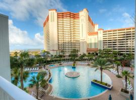 Laketown Wharf 1803 By ZIA VR, apartment in Panama City Beach
