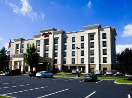 Hampton Inn Easton, hotel in Easton