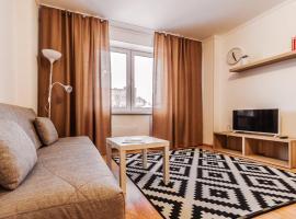 Pskov City Apartments - Лагерная 5а, апартаменты/квартира в Пскове