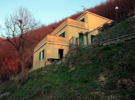 Fregoso, appartamento a Genova