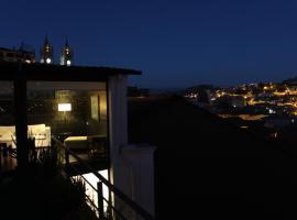 Hotel Casa Gardenia, hotel in Quito