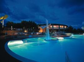 Happy Village, hotel with pools in Marina di Camerota