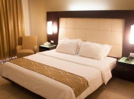Circle Inn - Iloilo City Center, hotel in Iloilo City
