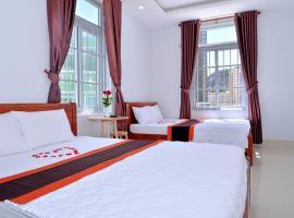 Sevensea Vung Tau, hotel in Vung Tau