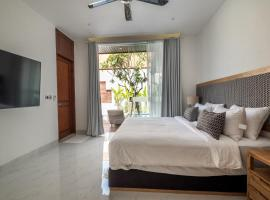 Casa Lily, apartment in Sanur