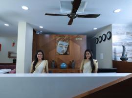 Swades Myhome, accessible hotel in Trivandrum