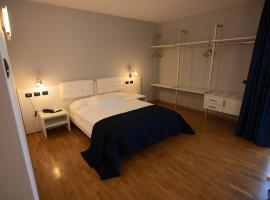 Master Hotel Reggio Emilia, hotel in Reggio Emilia