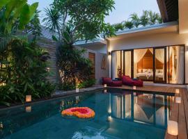 Villa Sally, hotel in Canggu