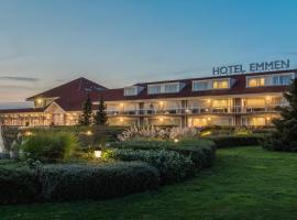 Van der Valk Hotel Emmen, hotel in Nieuw-Amsterdam