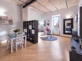 colosseo flat, self catering accommodation in Rome