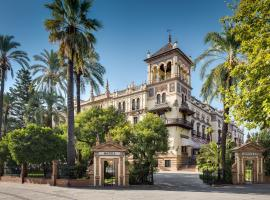 Hotel Alfonso XIII - A Luxury Collection Hotel, hotel en Sevilla