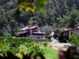 Pastoral Valley Farm, hotel in Fethiye