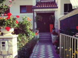 Ani Apartments, Bed & Breakfast in Umag